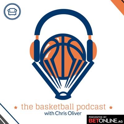 The Basketball Podcast:Chris Oliver | Armchair Media
