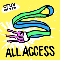 All Access podcast