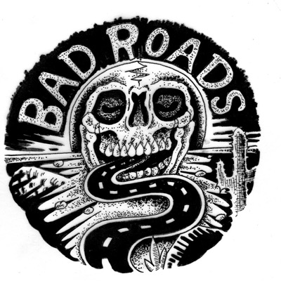 Bad Roads: Psychedelic Spring (005)
