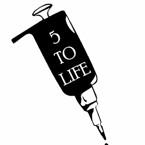 Episode 2: Rotations- 5 to Life: A PhD and Beyond - – 5 to