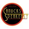 Canucks Speakeasy artwork