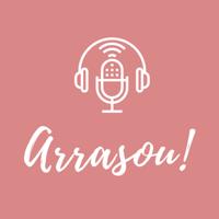 Arrasou! podcast