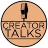 Creator Talks Podcast artwork