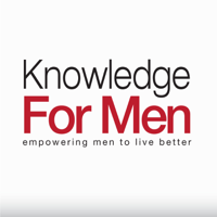 Podcast cover art for Knowledge For Men