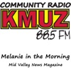Melanie in the Morning – Mid Valley News Magazine