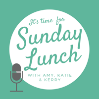 Sunday Lunch podcast