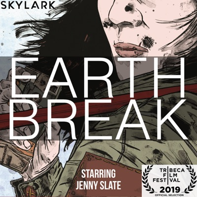 Earth Break:Skylark Media