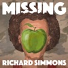 Headlong: Missing Richard Simmons artwork