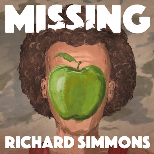 Cover image of Headlong: Missing Richard Simmons