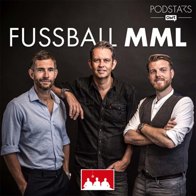 FUSSBALL MML:Micky Beisenherz, Maik Nöcker, Lucas Vogelsang
