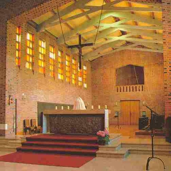 Père Marie Dominique Molinié op - Conférences de Saint Jean de Braye