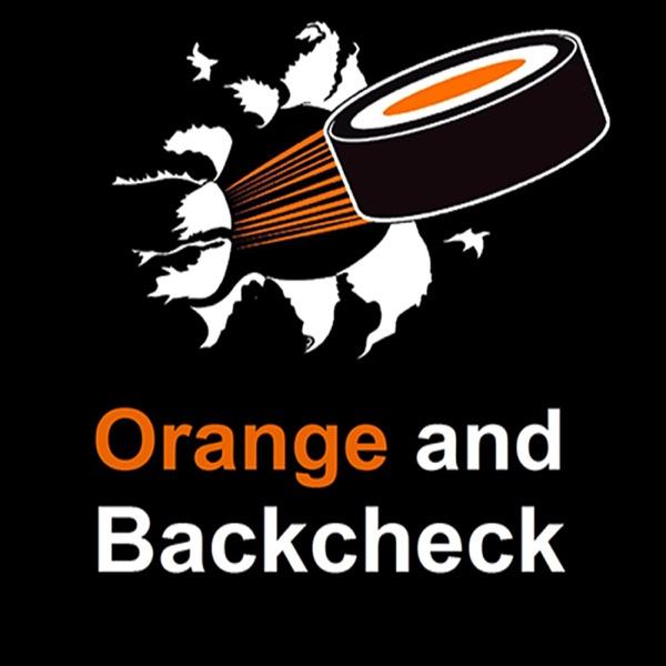 Orange and Backcheck