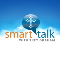 Smart Talk with Trey Graham podcast