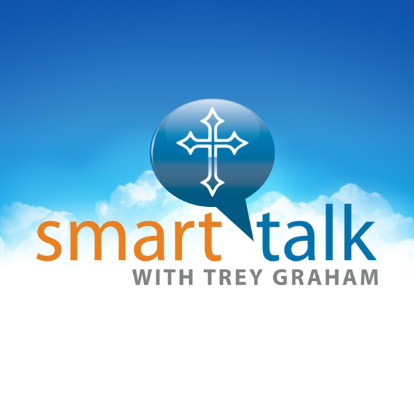 Smart Talk with Trey Graham