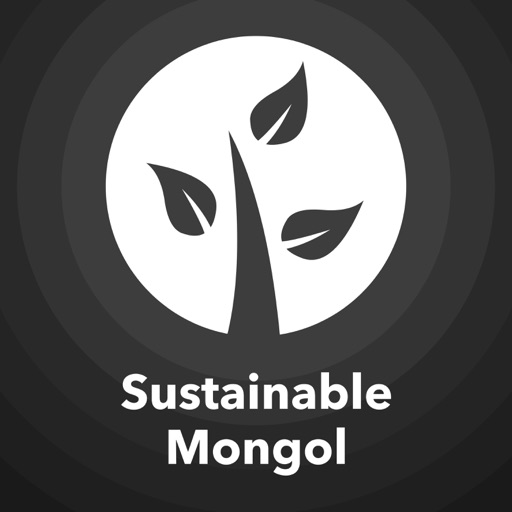 Cover image of Sustainable Mongol