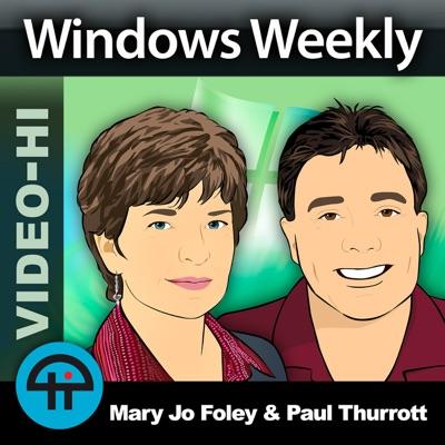 Windows Weekly (Video HI):TWiT