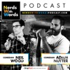 Nerds With Words artwork