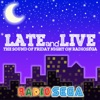 Late and Live artwork