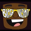 Blerd Vision artwork