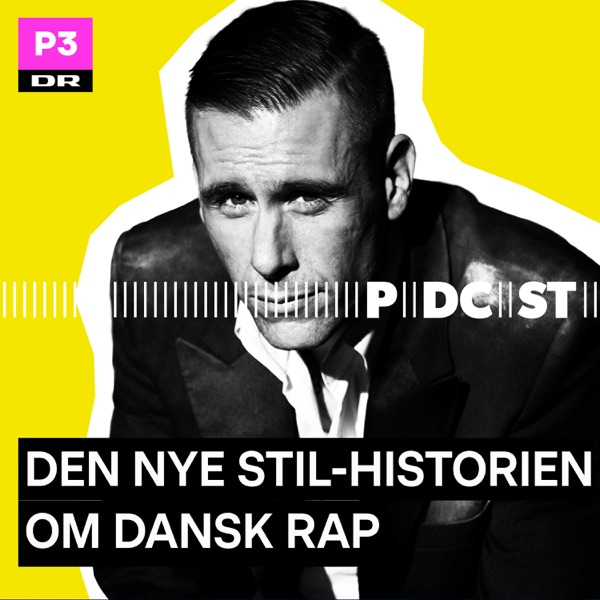 Den nye stil 9:29 - Who is the white boy? 2019-07-09