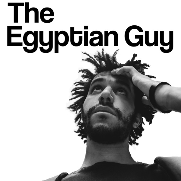 The Egyptian Guy