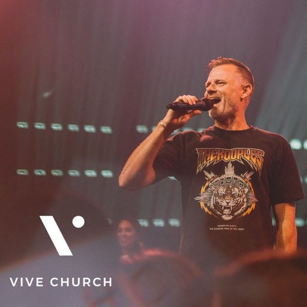 VIVE CHURCH with Adam Smallcombe