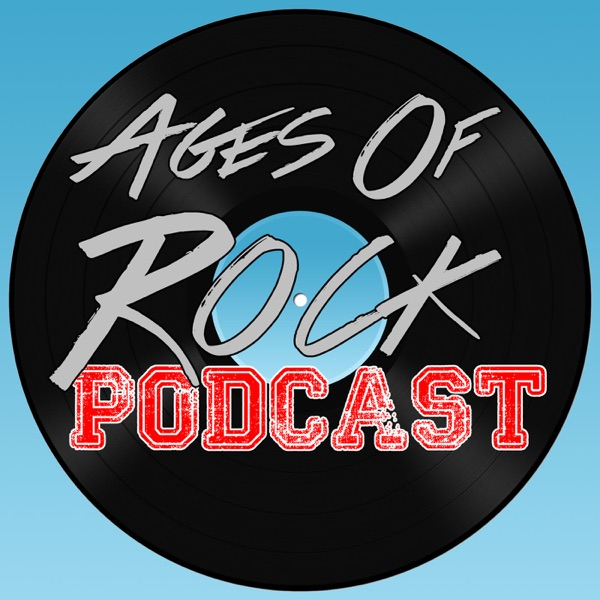 Ages Of Rock Podcast