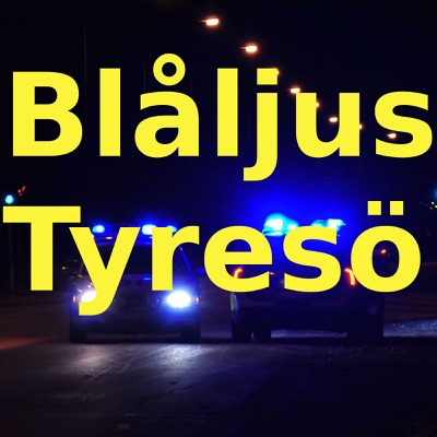 Blåljus Tyresö:Radio Tyresö