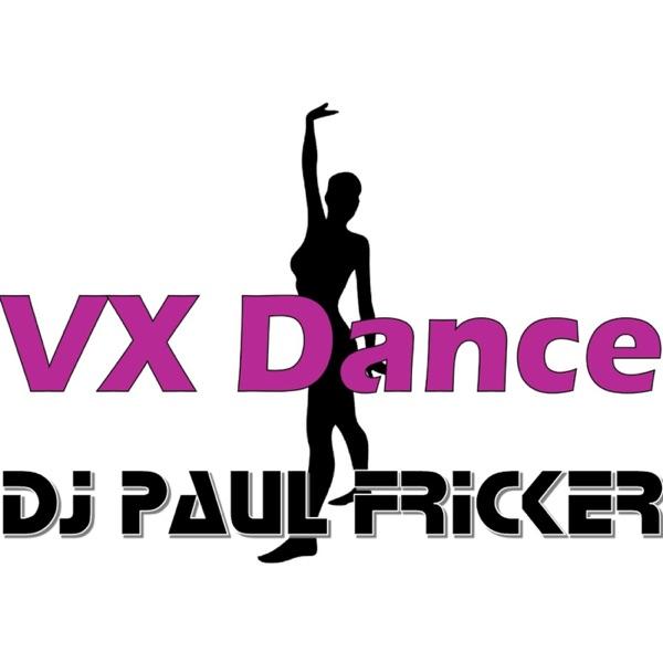 DJ Paul Fricker VX Dance Mixes
