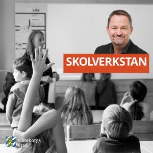 The skolverkstan's Podcast