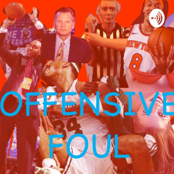 Offensive, Foul