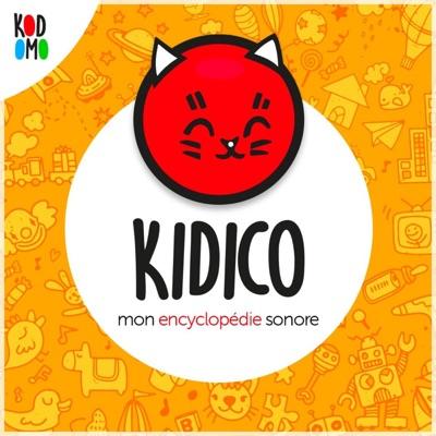 KIDICO : l'encyclopédie sonore pour les enfants:Studio Kodomo