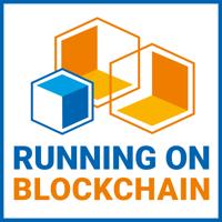 Running on Blockchain podcast