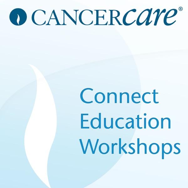 Prostate Cancer CancerCare Connect Education Workshops