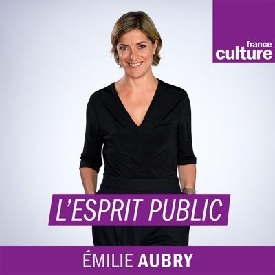 L'esprit public:France Culture