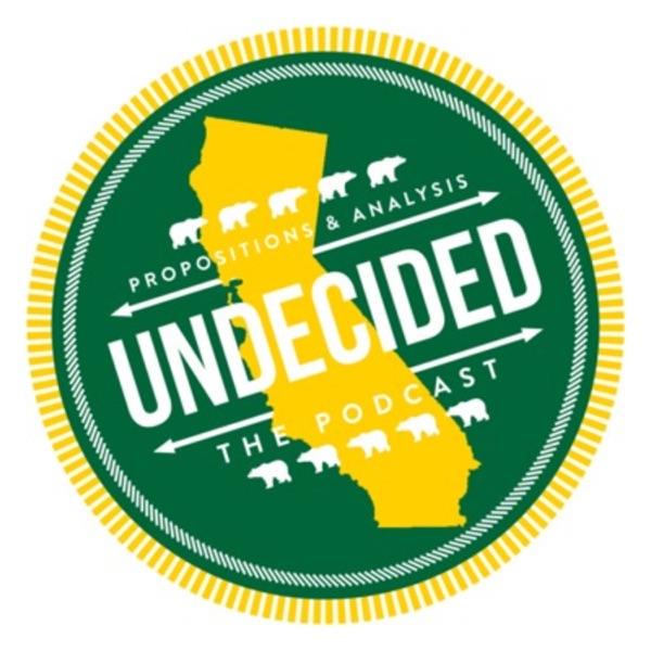 Undecided California