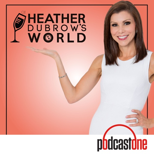 Cover image of Heather Dubrow's World