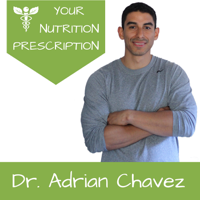 Your Nutrition Prescription Podcast podcast