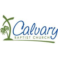 Sermon Audio from CBCMarathon podcast
