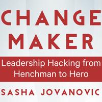 Change Maker podcast