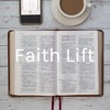 Faith Lift artwork