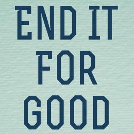 End It For Good: Ep  19 - Interview: Dr  Lt  James Nolan