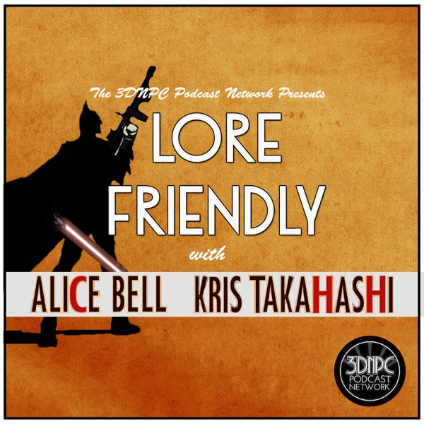 Lore Friendly