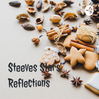 Mrs. Steeves' Reflections podcast