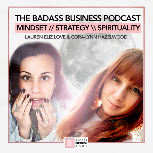 Cover image of Badass Business Podcast