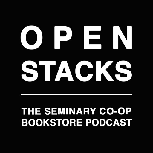 Cover image of Open Stacks