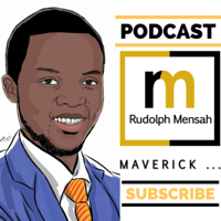 Becoming Your Dream with Rudolph Mensah podcast
