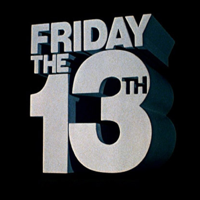 Friday the 13th Podcast podcast