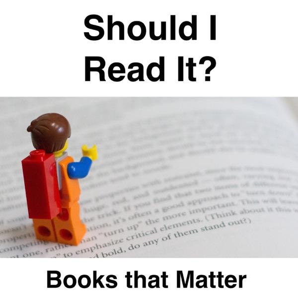 Should I Read It