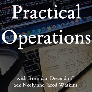 Practical Operations Podcast Episode Feed